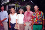 Family - August 1991